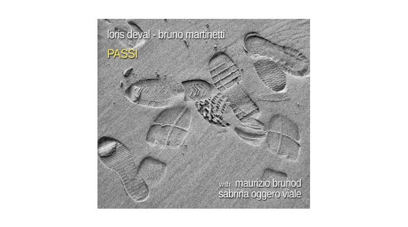 Loris Deval Bruno Martinetti Passi Caligola2020 Jazzespresso