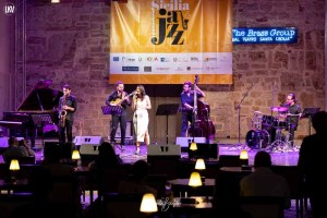 Giovanna Magro quartet Sicilia Jazz Festival Angela Bartolo