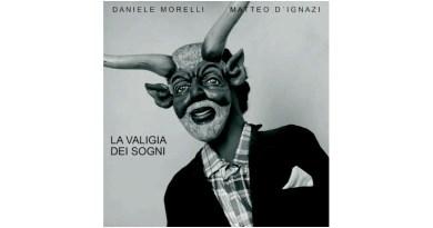 丹尼爾·莫雷利 (Daniele Morelli) 馬泰奧·迪格納齊(Matteo D'Ignazi) OFF