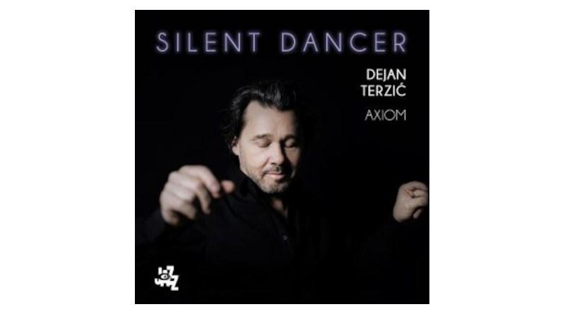 Dejan Terzić's Axiom Silent Dancer CAMJazz Jazzespresso