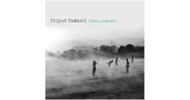 Eishan Ensemble Project Masnavi Earshift 2021 Jazzespresso