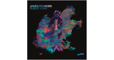 James Francies Purest Form Blue Note 2021 Jazzespresso