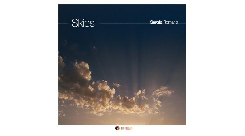 Sergio Romano Skies AlfaMusic 2021 Jazzespresso CD