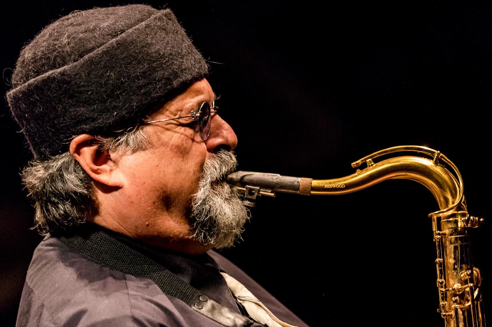 米代尔罕爵士音乐节 (Jazz Middelheim) 2021 Jazzespresso 爵士杂志