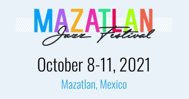 马萨特兰爵士音乐节(Mazatlán Jazz Festival)2021