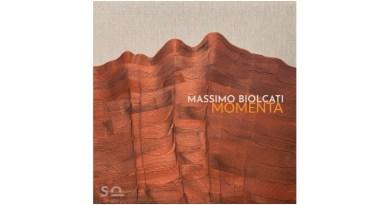 Massimo Biolcati Momenta Sounderscore 2021 Jazzespresso