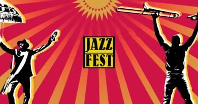 New Orleans Jazz & Heritage Festival 2021 Jazzespresso Revista Jazz