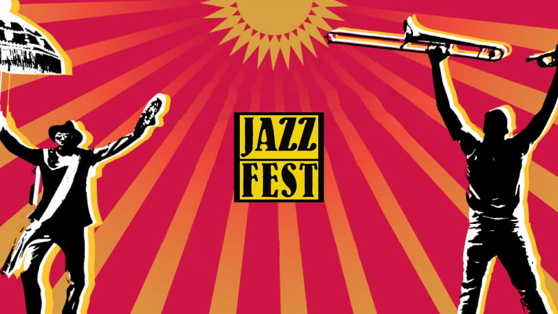 新奥尔良爵士音乐节 (New Orleans Jazz & Heritage Festival) 2021