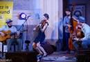 马可·阿莱西(Marco Alessi)于斯特凡诺·巴尼 (Stefano Barni) Jazz Around You 爵士音乐节2021