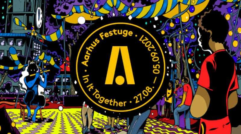 Aarus Festhuge 2021 Jazzespresso News Festival