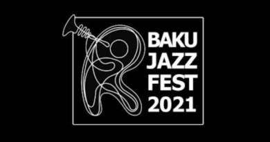 巴库国际爵士音乐节( International Baku Jazz Festival) 2021 Jazzespresso