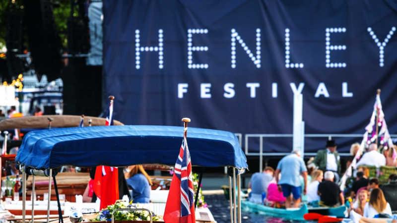 泰晤士河畔亨利 爵士音乐节(Henley Festival) 2021 Jazzespresso