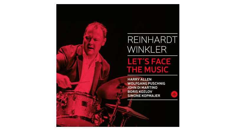 萊因哈特·溫克勒(Reinhardt Winkler ) Let's Face The Music Challenge 2021