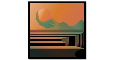 Laurence Pike, Distant Early Warning, Leaf 2018 - Jazzespresso en