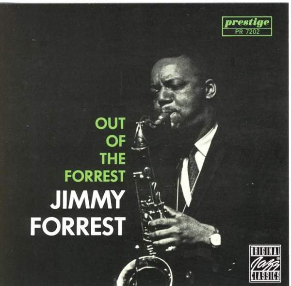 Jimmy Forrest - album
