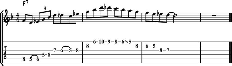 Jazz Blues Lécher 2