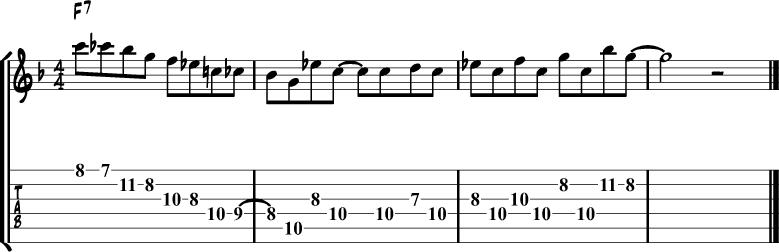 Jazz Blues Lécher 11