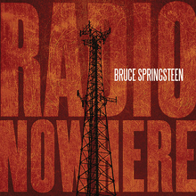 220px-Bruce_Springsteen_-_Radio_Nowhere