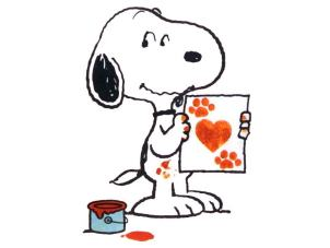 SnoopyWallpaper45