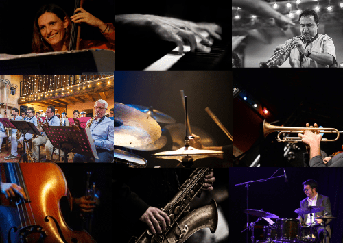 Jazzily Groupe Jazz Lyon