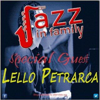 Musical Stories Lello Petrarca Trio