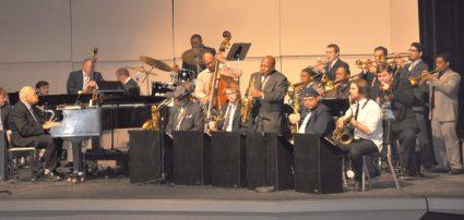 Uptown Jazz Orchestra