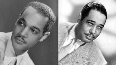 Mercer & Duke Ellington