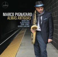 Almas Antiguas - Marco Pignataro