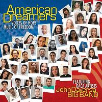 American Dreamers