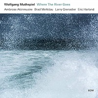 Where The River Goes - Wolfgang Muthspiel