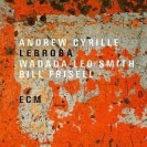 Lebroba - Andrew Cyrille