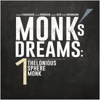 Monk's Dream The Complete Compositions of Thelonious Sphere Monk - Frank Kimbrough