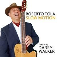 4 chiacchiere e un pò di musica con... ROBERTO TOLA