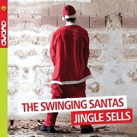 Jingle Sells - The Swinging Santas
