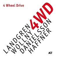 4 Wheel Drive - Nils Landgren