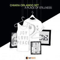 A place of stillness - Chiara Orlando 5et