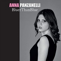 Bluer than blue - Anna Panzanelli