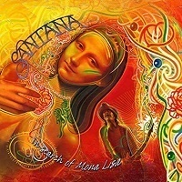 In search of Mona Lisa - Carlos Santana