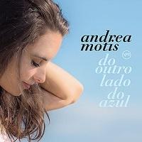 Do outro lado do azul - Andrea Motis