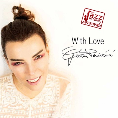 With Love - Greta Panettieri: Approved