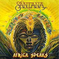 Africa Speaks – Santana