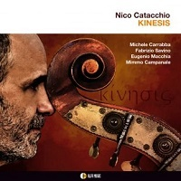 Kinesis – Nico Catacchio