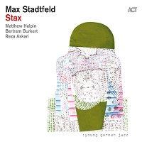 Stax – Max Stadtfeld