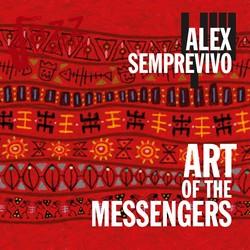 ART of The Messengers – Alex Semprevivo