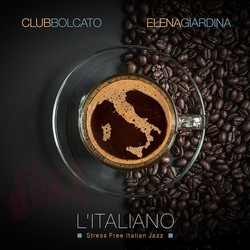 L'Italiano - Club Bolcato ft. Elena Giardina