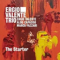 The Starter - Ergio Valente Trio