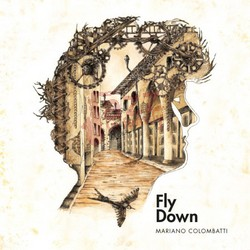 Fly Down - Mariano Colombatti