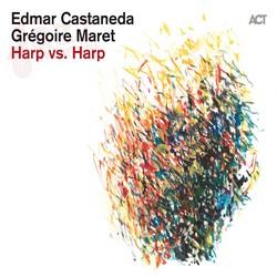 Harp vs Harp - Edmar Castaneda e Grégoire Maret