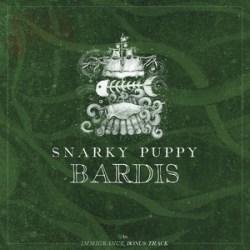 Bardis - Snarky Puppy