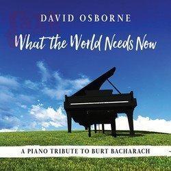 What the world needs now - David Osborne